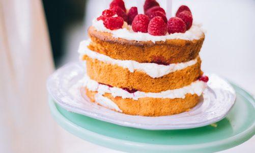 Ozdoby do tortów